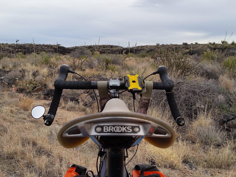 Как выбрать велосипед для путешествий
