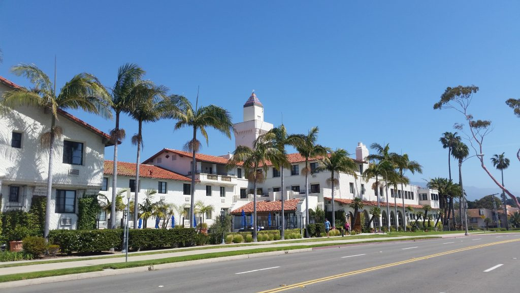 Santa Barbara, CA,