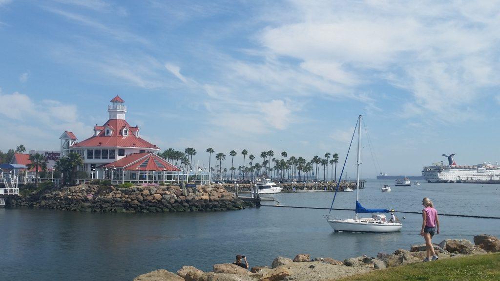 Long Beach, CA,