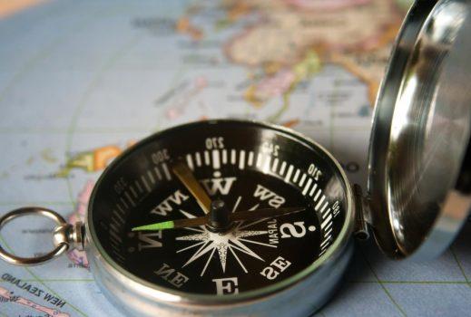 Мой опыт использования навигационных приложений в велопутешествиях